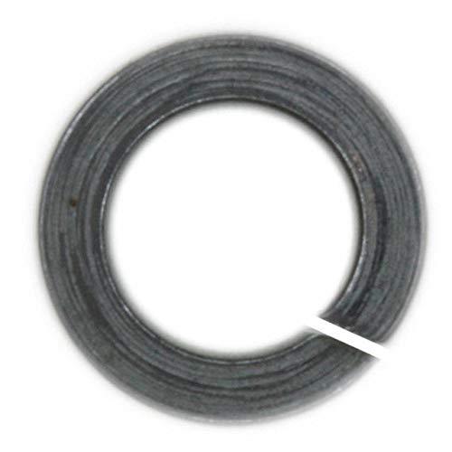 WASHER SPLIT LOCK #6 STEEL (Pack of 500) by Keystone Electronics