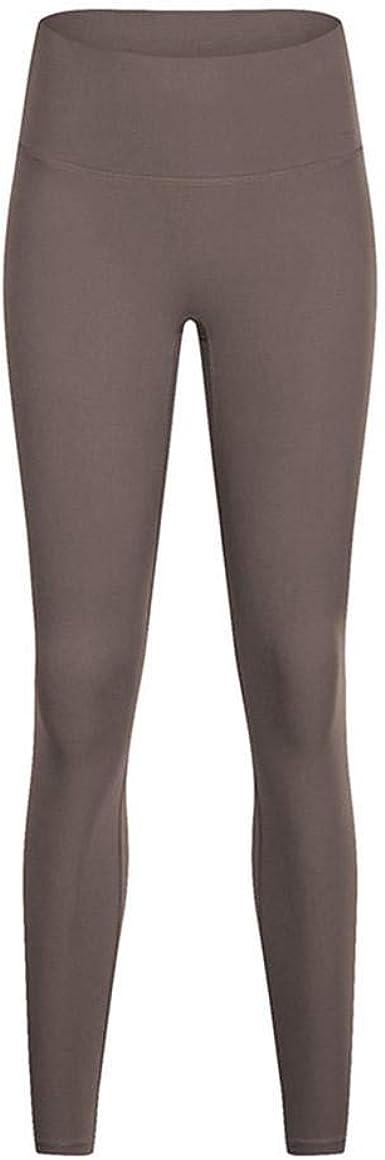 ddmlj Hoch Taillierte Yogahosen Für Frauen, Hautfreundlich