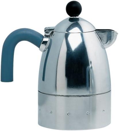 Alessi – Michael Graves MG26/6 Pelicano Espresso cafetera ...