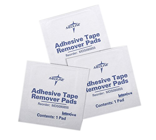 Medline MDS090855 Individually Wrapped Adhesive