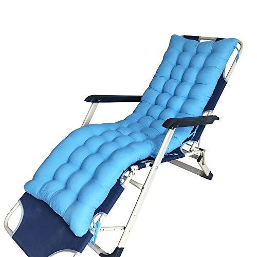 Amazon.com: Cojines para silla de salón, gruesos, para ...