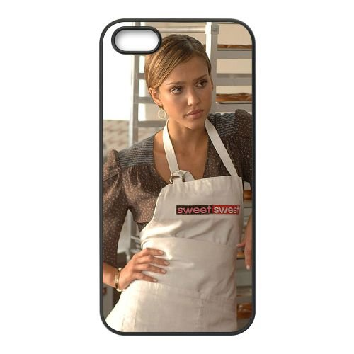 Meet Bill 3 coque iPhone 5 5S cellulaire cas coque de téléphone cas téléphone cellulaire noir couvercle EOKXLLNCD25913