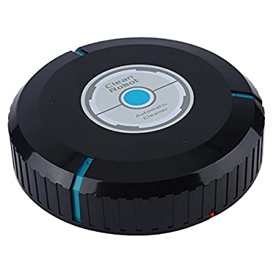 Automatically Home Auto Cleaner Microfiber Smart Robotic Mop Floor Corners Crannies Cleaner House Cleaning Vacuum Cleaners