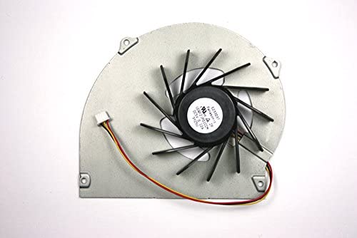 Power4Laptops Ventilador para Ordenadores portátiles sin Cobertura ...