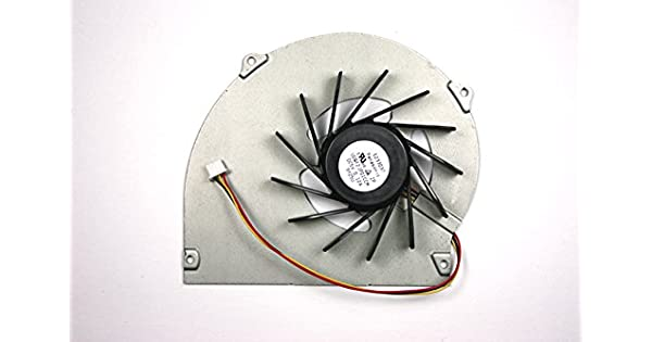 Acer Aspire 4820T-3697 Acer Aspire 4820T-333 Power4Laptops Replacement Laptop Fan with No Cover for Acer Aspire 4820T Acer Aspire 4820T-5570 Acer Aspire 4820T-7633