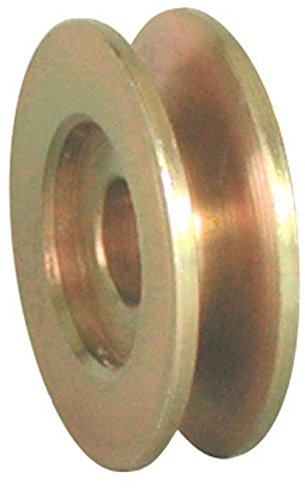 overdrive alternator pulley - 8