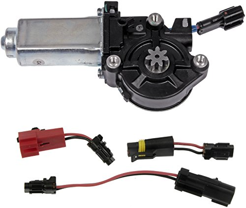 01 dodge ram 1500 window motor - 2