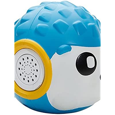 Fisher-Price Think & Learn Rhythm 'n Roll Hedgehog: Toys & Games