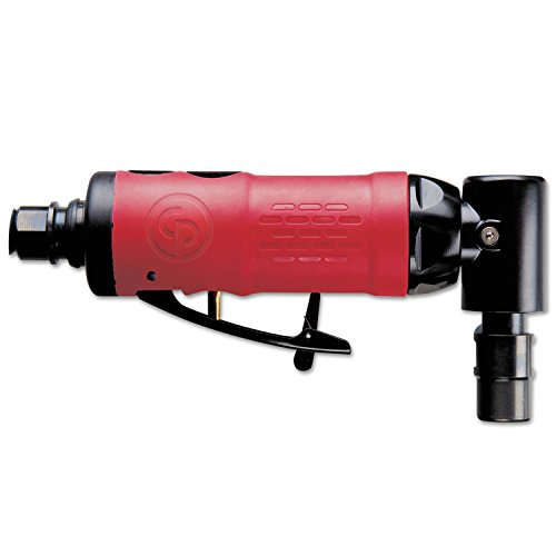 Chicago Pneumatic CP9106QB Compact 90 degree Angle Die Grinder by Chicago Pneumatic