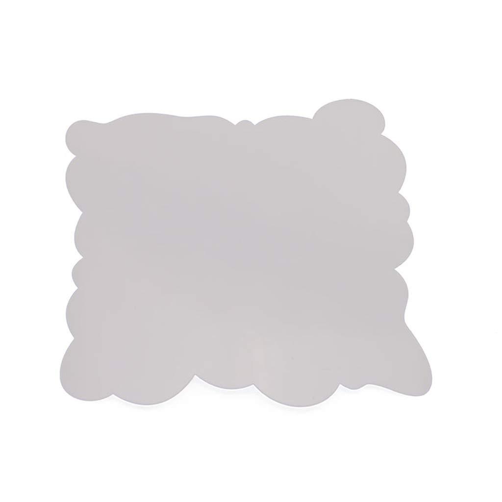 tarjeta de /álbum para bricolaje Bhty235 /álbum de recortes plantillas para la nube plantillas plantillas de impresi/ón de moda repujado para pintar