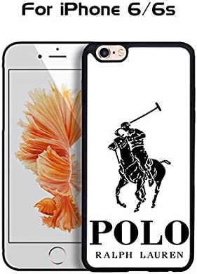 Brand Logo Polo (Polo) Ralph Lauren Iphone 6 Funda Case: Amazon.es ...