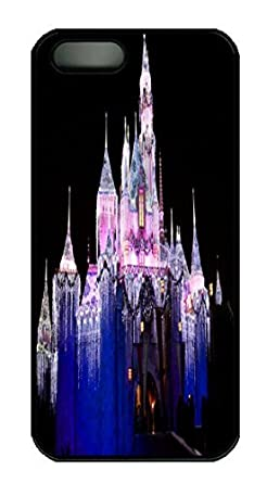 Covers Walt Disney World Christmas Wallpaper Custom Pc Hard Case