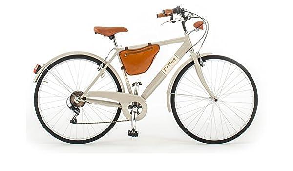 Via Veneto Bicicleta Clasica Retro Vintage - Caffe Racer Uomo ...