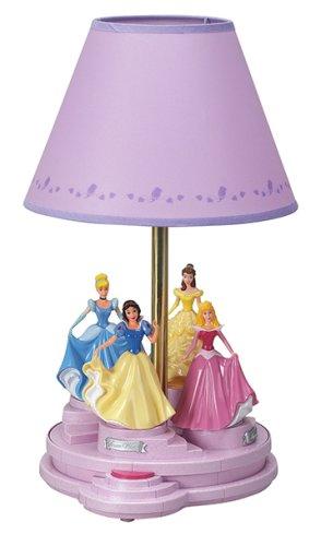 Disney princess animated lamp goofy mickey mouse lamp also disney princess animated lamp goofy mickey mouse lamp also available table lamps amazon aloadofball Images