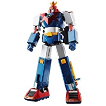 Superalloy soul super electromagnetic machine Voltes V GX-31V (40th Anniv.) Voltes V (40 anniversary superalloy anniversary Ver.) About 250mm ABS & PVC & die-cast painted action figure