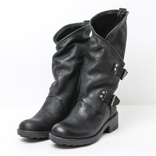 Boots Alida Black Women's Blk COOLWAY qE8dxSw8