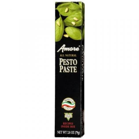 Amore Paste Pesto - 3 Pack ()