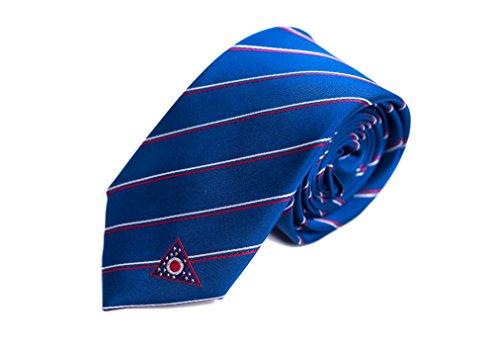 (Ohio Skinny Tie (2.5
