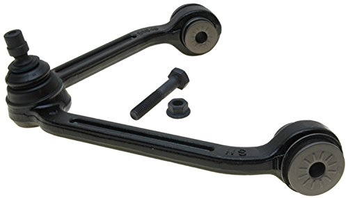 ACDelco 46D1021A Advantage Front Driver Side Upper Suspension Control Arm with Ball Joint (Upper Control Arm With Ball Joint compare prices)