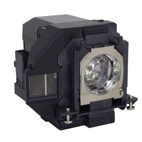 WoProlight ELP-LP96/V13H010L96 交換用プロジェクターランプ Epson VS250/Home Cinema 2150 HC1060用 B07MKHZV85