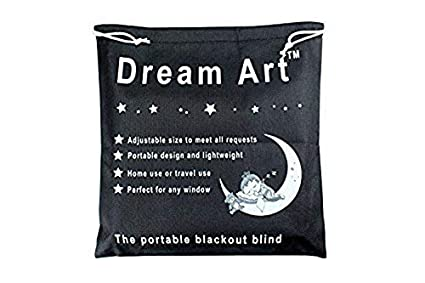 Dream Art Anti Mite Super Soft Thermal Insulated Curtain//Drape for Nursery,Children Kids Bedroom Eyelet Blackout Curtains for Living Room Energy Saving Noise Reducing,1pc132*213cms,Beige
