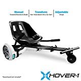 HOVER-1 Buggy Attachment for Transforming