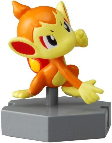 Chim Char P-4 1.5 Figure Takara Tomy TT-341864 Pokemon Diamond /& Pearl Moncolle Plus