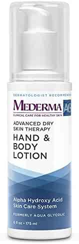 Mederma AG Hand & Body Lotion, 6 Ounce