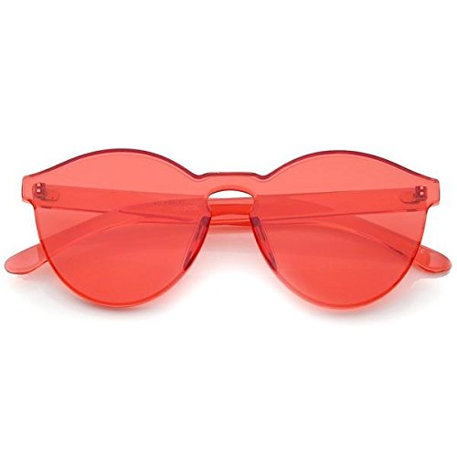 Rainbow Frame Sunglasses - Red Label - Eyewear Red Label