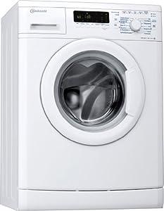 Bauknecht WA PLUS 744 A+++ Waschmaschine Frontlader / A+++ B / 1400 UpM / 7...