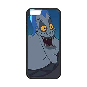 iPhone6 Plus 5.5 inch Phone Case BLack Hercules Hades NF4160404