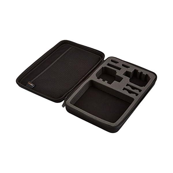 Amazon Basics - Custodia per trasporto GoPro, misura Large 3 spesavip