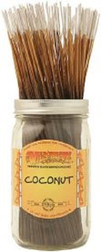 50 Wildberry Incense 11