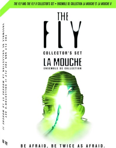 The Fly 2 - 5