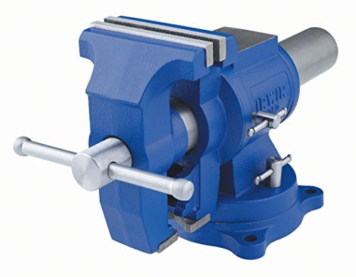 IRWIN Tools Multi-Purpose Bench Vise, 5-Inch (4935505)