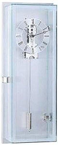 Design Regulator 14-Day Wall Clock with Pendulum - Hermle 70829-000791