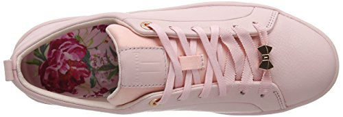 ffc0cb Femme Baskets Gielli Baker Rose Ted pink tSq47nxw