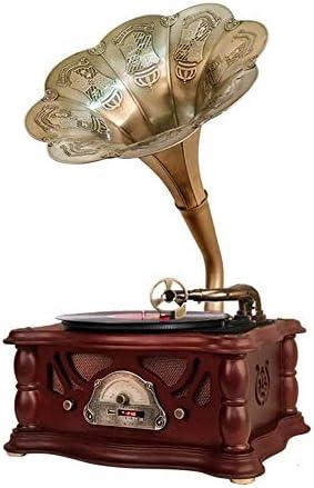 Gramophone Household Classical Phonograph Vinyl Record Playe