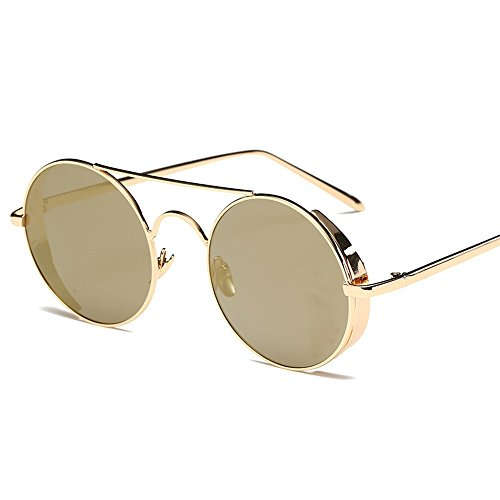 Grueso De Sol Gafas Señoras Elegantes Borde The The Box Personalizado Cine De WHLDK Color Y And Ho Lentes Kim Gafas Hombres qIS6O
