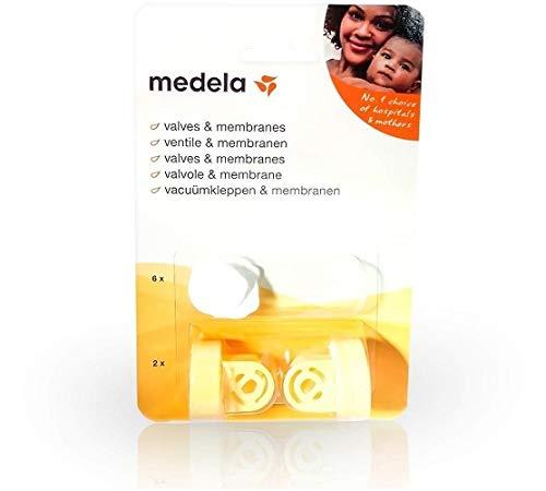 Valve Medela (Medela Replacement Valves and Membranes)