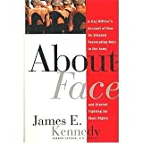 About-Face, James Kennedy, 1559722819