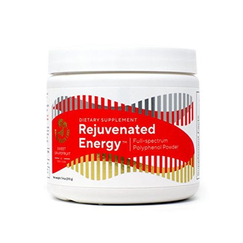 Expert choice for polyphenols energy
