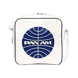 Pan Am Defiance (Vintage Whitepan Am Blue)