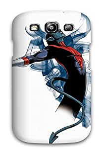 Coy Updike's Shop 3337359K31248072 Protective Phone Case Cover For Galaxy S3
