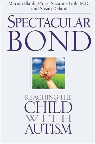 Pilot Intervention Eliminates Autism >> Spectacular Bond Reaching The Child With Autism Marion Blank