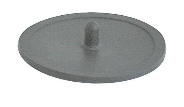 Expobar - Tapón ciego para cafetera Markus, Elen, Megacrem, G-10, Monroc (diámetro: 50 mm, altura: 2 mm): Amazon.es: Industria, empresas y ciencia