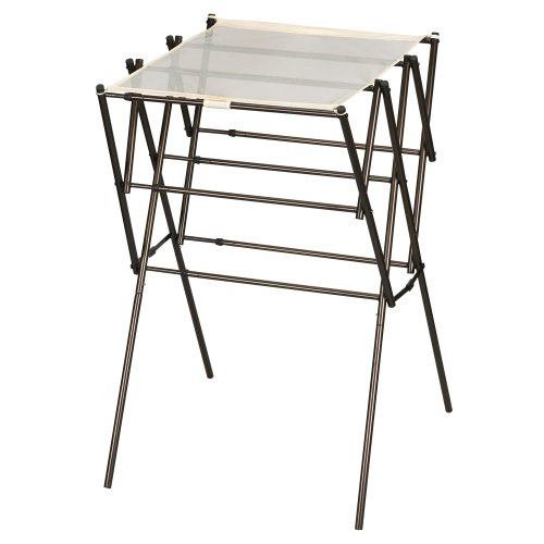 Household Essentials 5175 Collapsible Expandable Metal