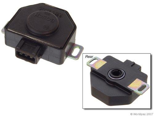 - Bosch 0280120302 Throttle Position Sensor