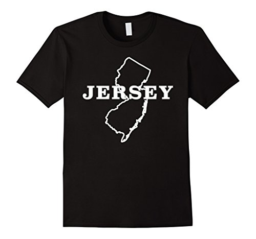 (Jersey Girl or Guy - Born and Raised)