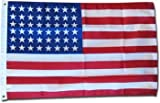 USA (48 Stars) – 2′ x 3′ Nylon Historic Flag For Sale